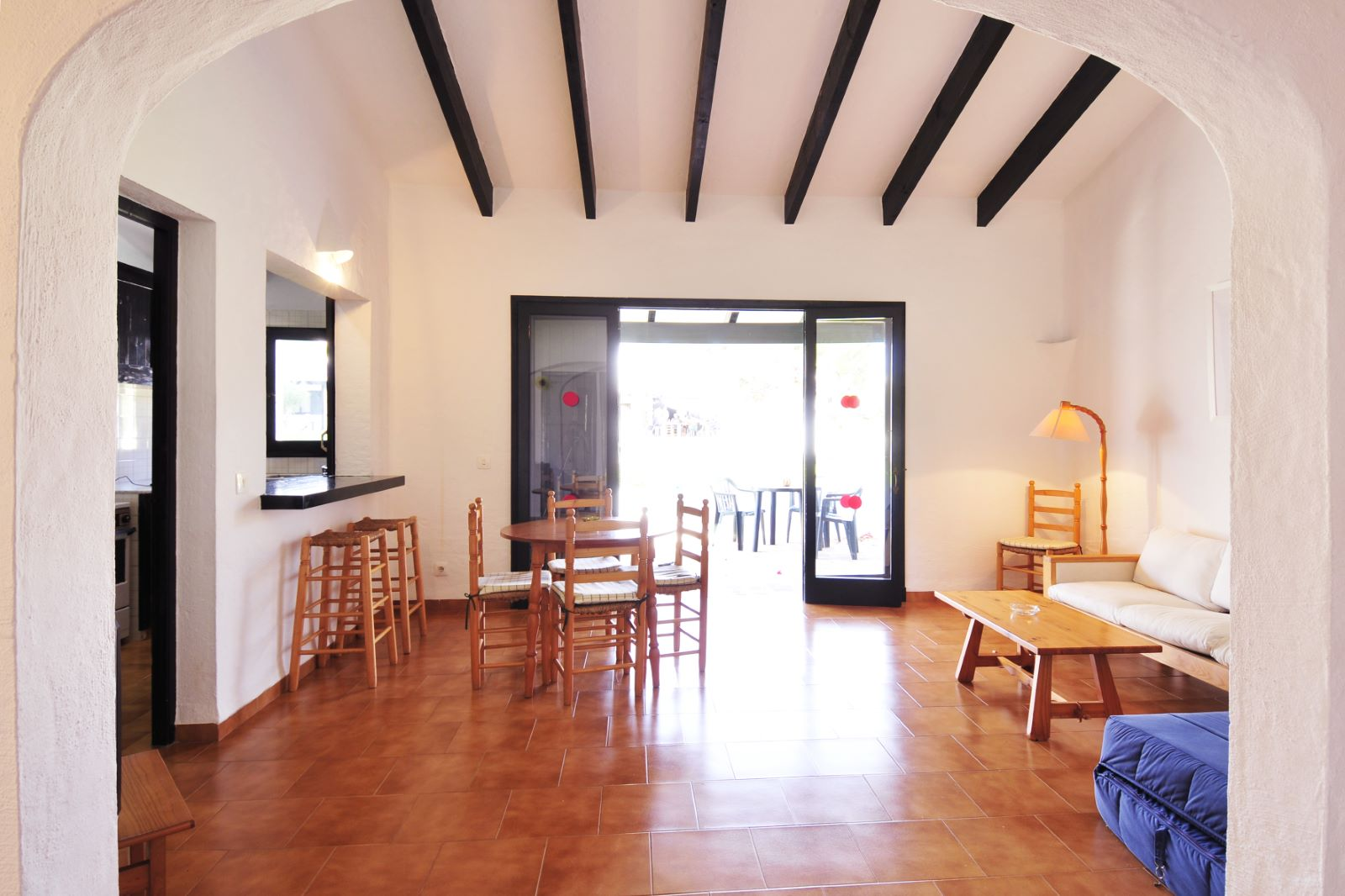 Villa in Binisafua Playa Ref: S2186 8