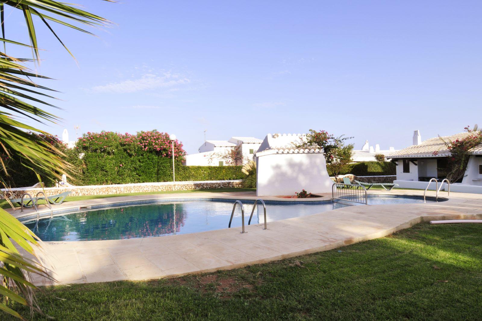 Villa in Binisafua Playa Ref: S2187 10