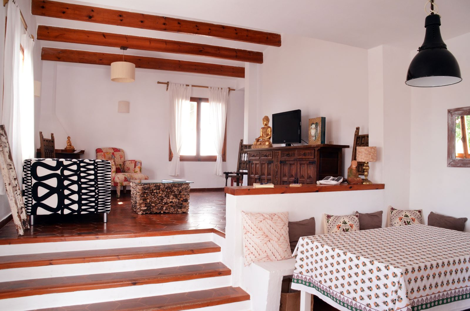 Villa in Binibeca Nou Ref: S2192 3
