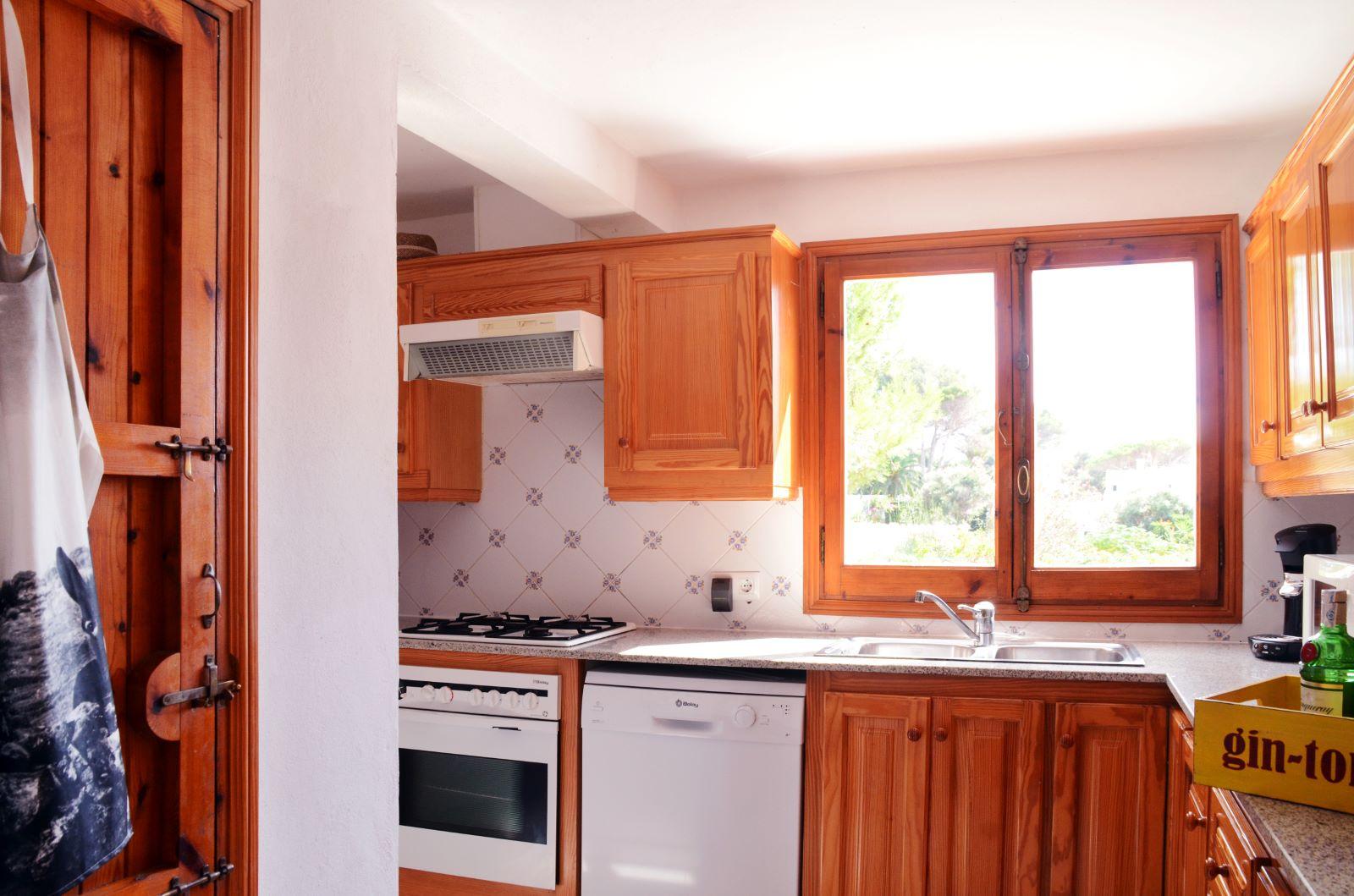 Villa in Binibeca Nou Ref: S2192 15