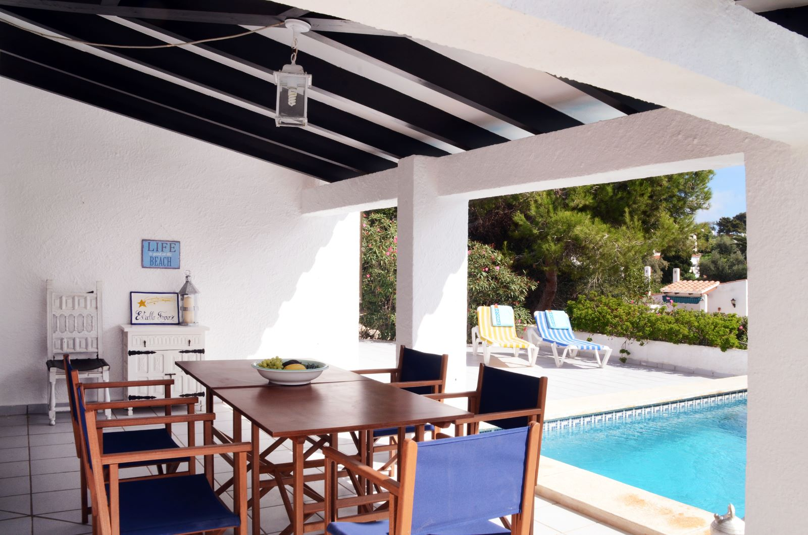 Villa in Binibeca Nou Ref: S2192 19