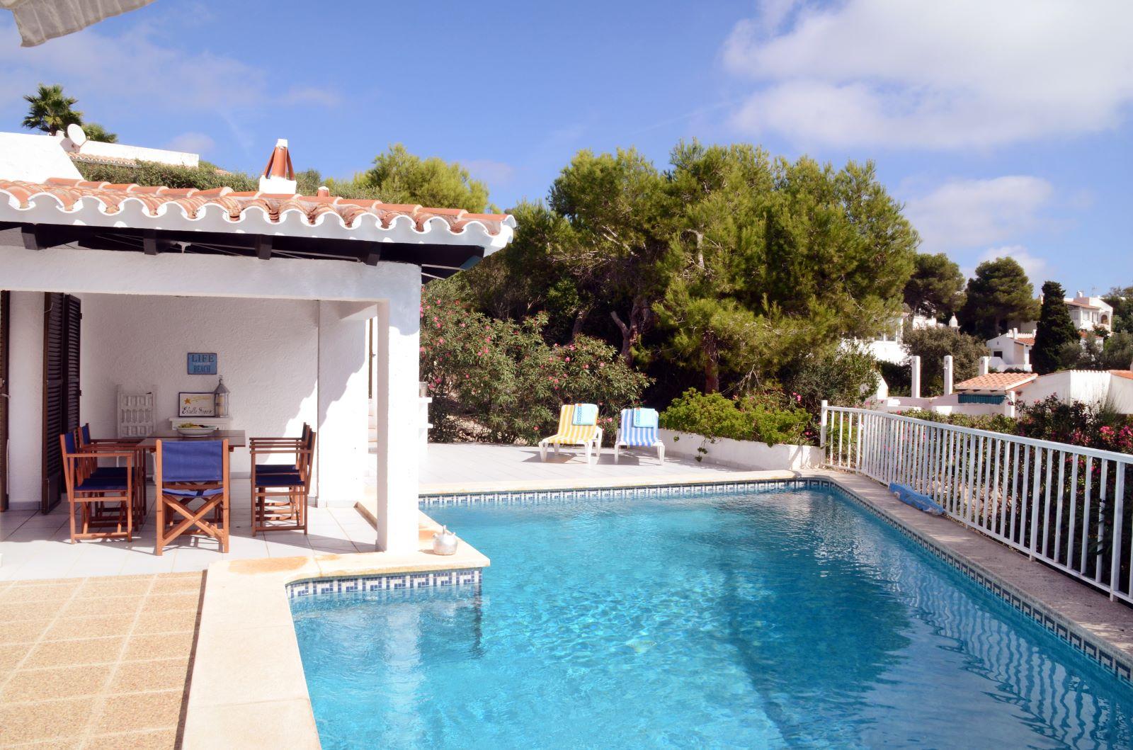 Villa in Binibeca Nou Ref: S2192 20