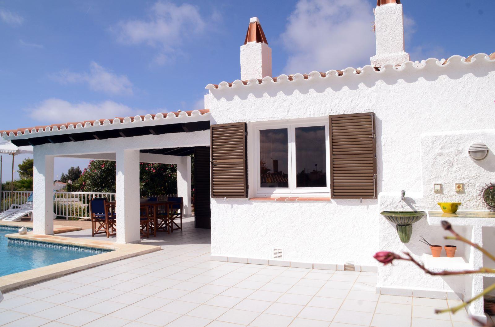 Villa in Binibeca Nou Ref: S2192 23