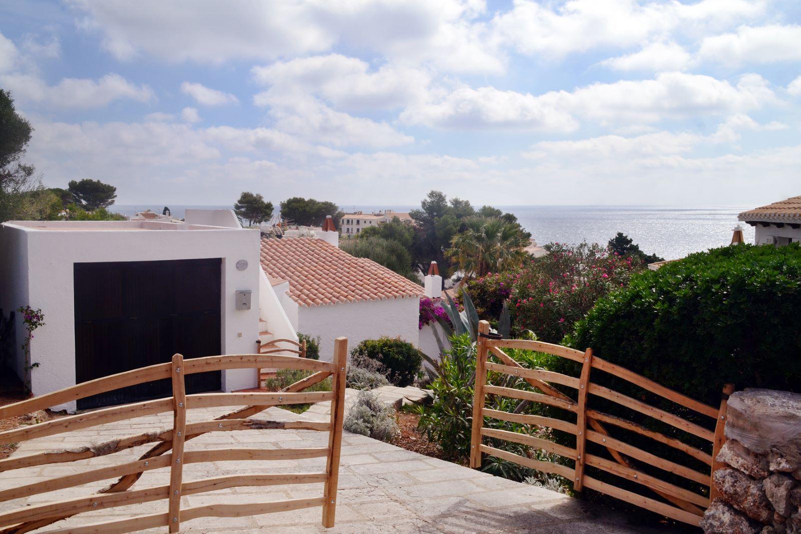 Villa in Binibeca Nou Ref: S2192 32