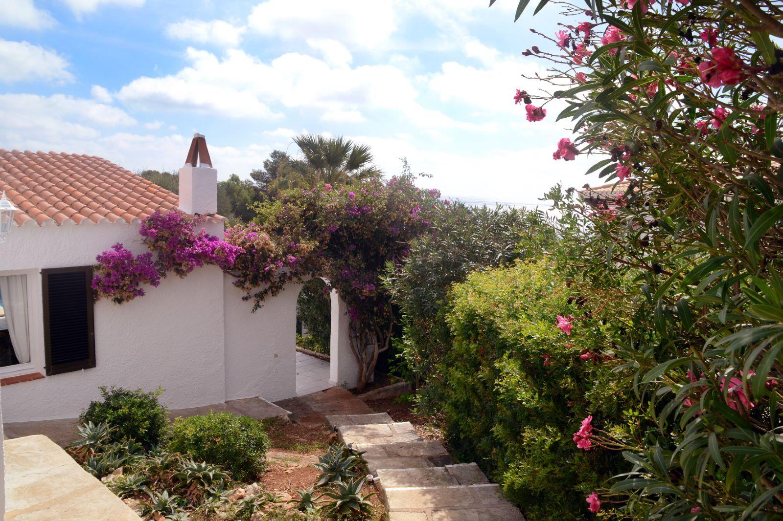 Villa in Binibeca Nou Ref: S2192 35