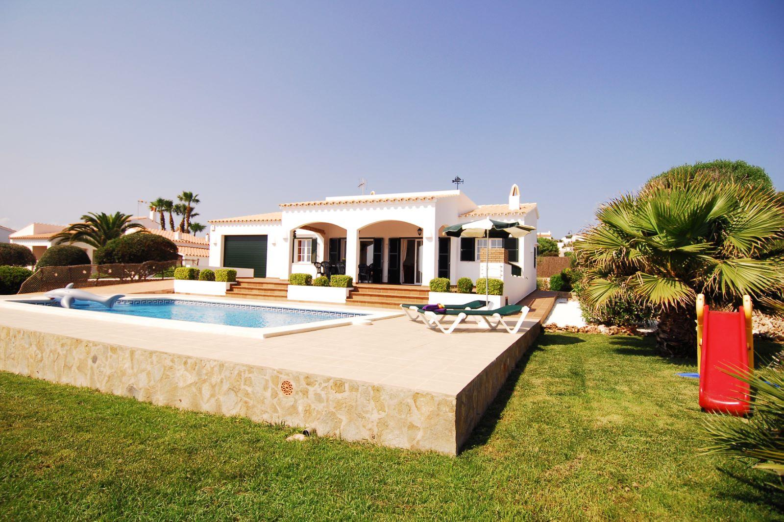 Villa in Binibeca Vell Ref: S2195 1