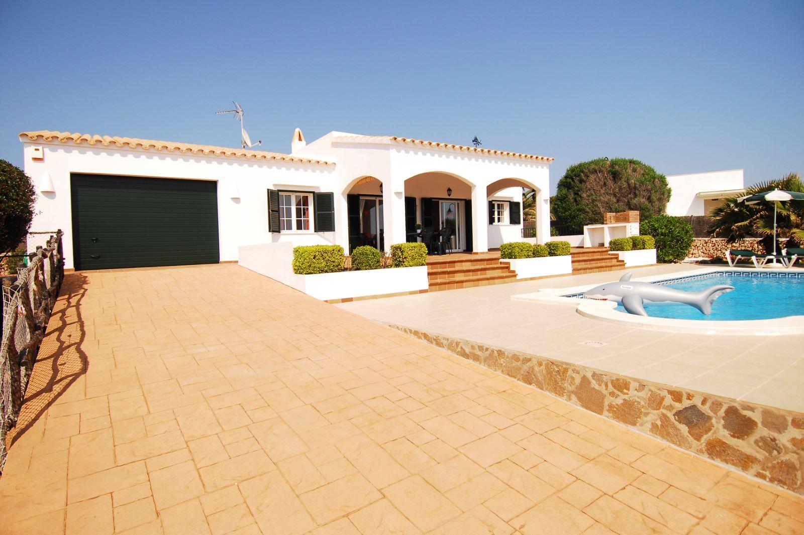 Villa in Binibeca Vell Ref: S2195 2