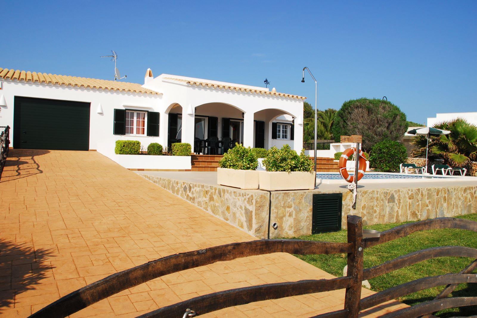 Villa in Binibeca Vell Ref: S2195 3