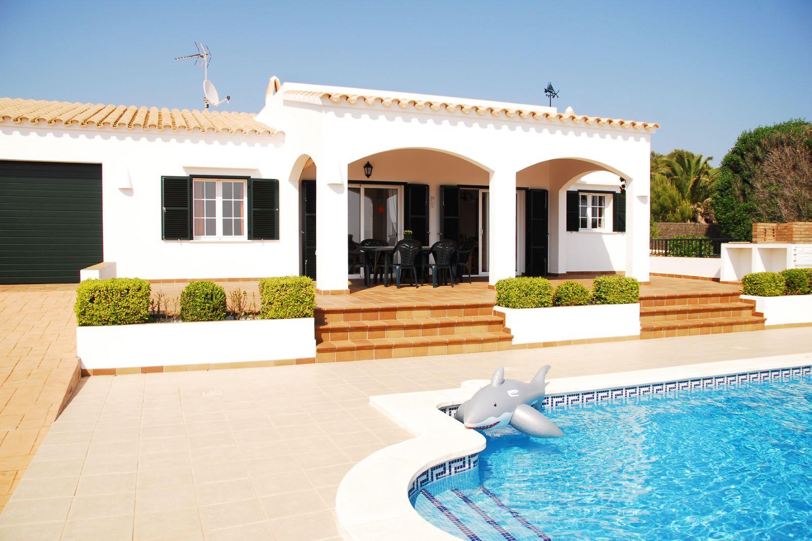 Villa in Binibeca Vell Ref: S2195 4