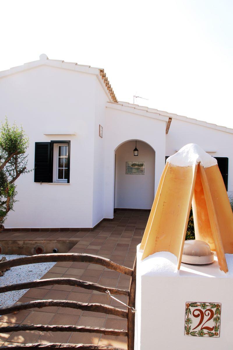 Villa in Binibeca Vell Ref: S2195 7