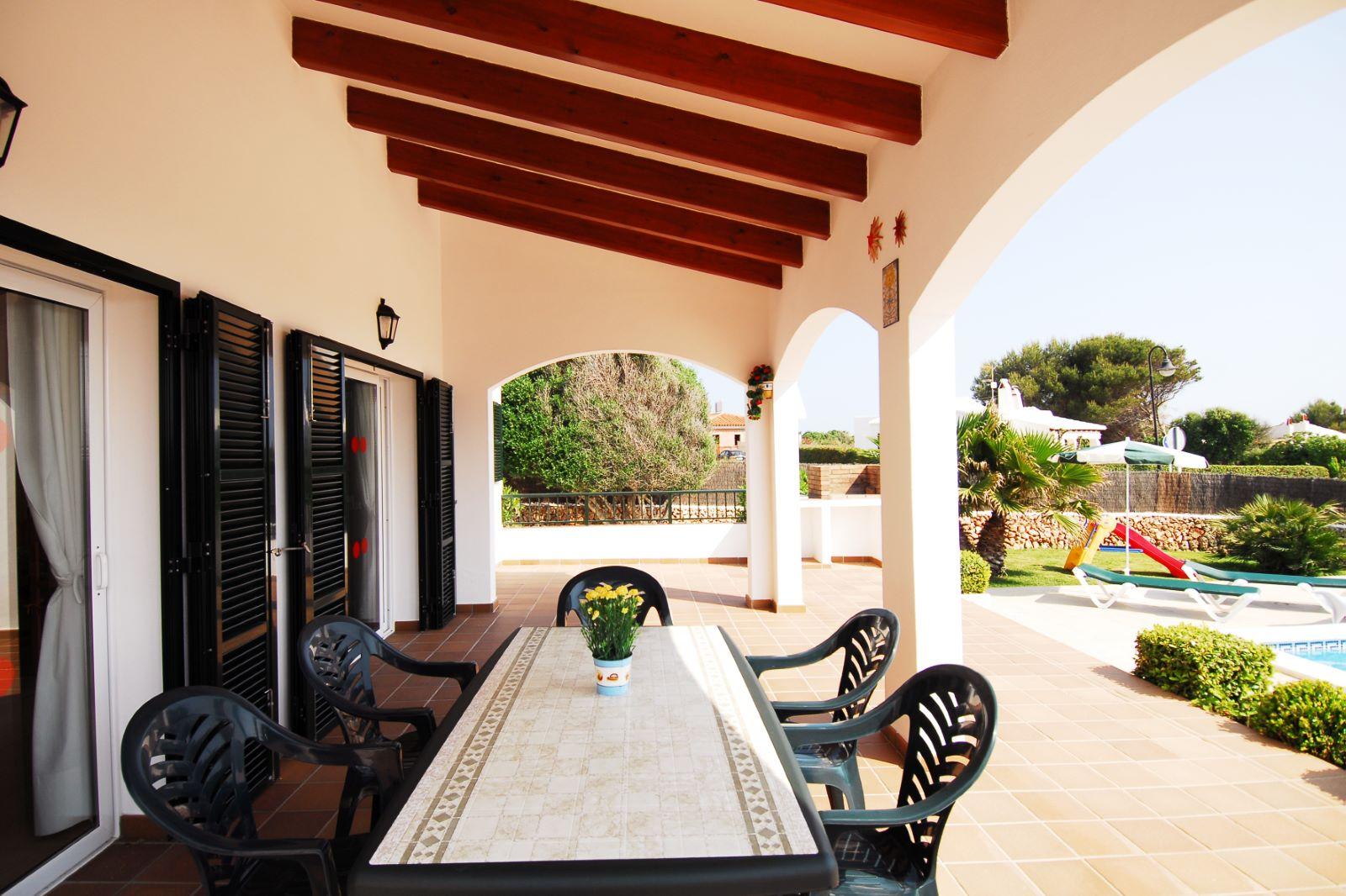 Villa in Binibeca Vell Ref: S2195 8