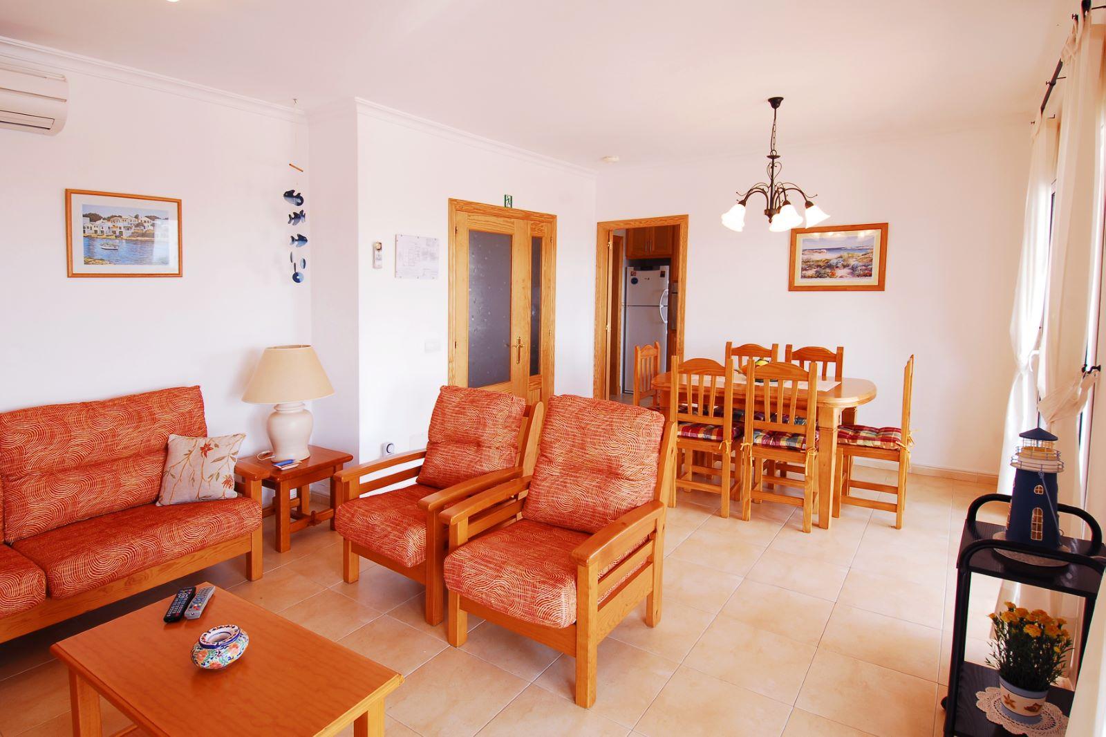 Villa in Binibeca Vell Ref: S2195 10