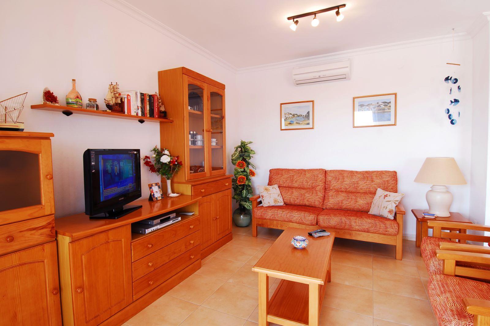 Villa in Binibeca Vell Ref: S2195 11