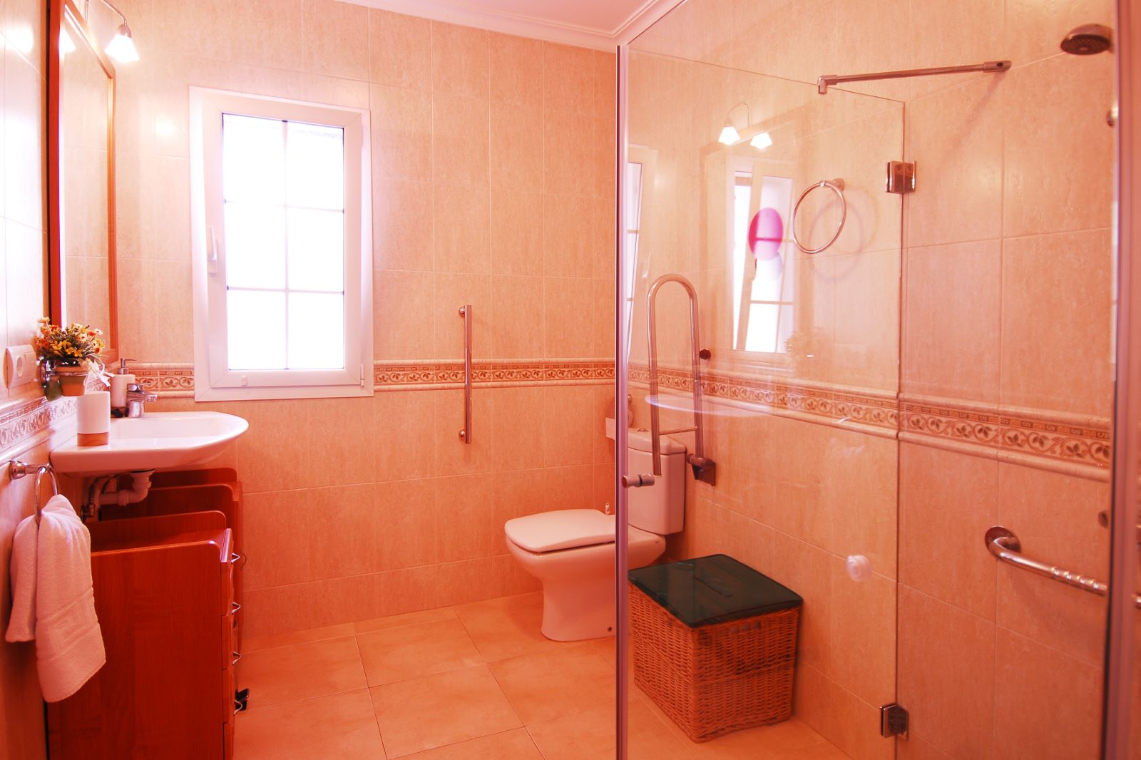 Villa in Binibeca Vell Ref: S2195 15