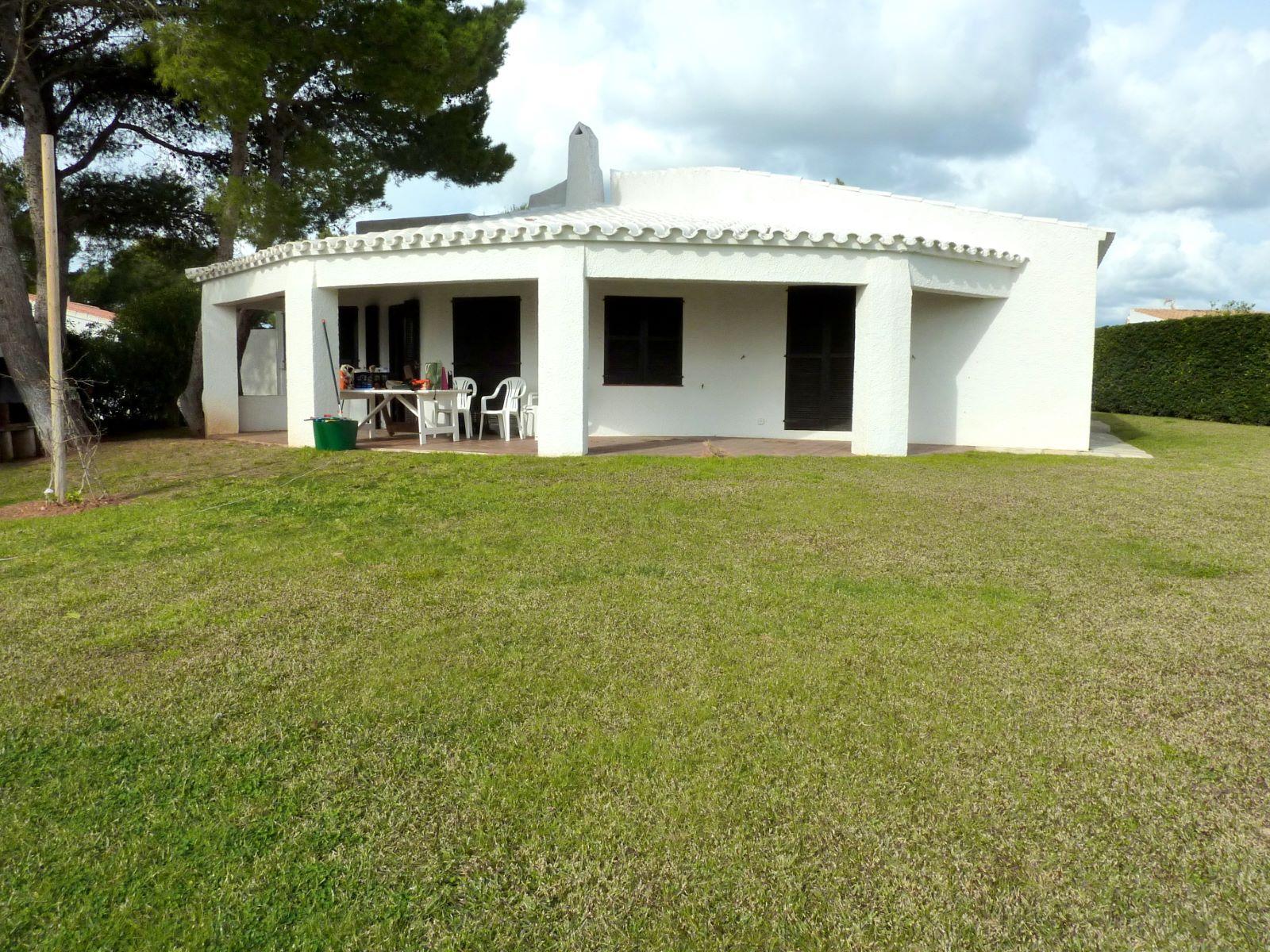 Villa in Binibeca Nou Ref: S2217 2