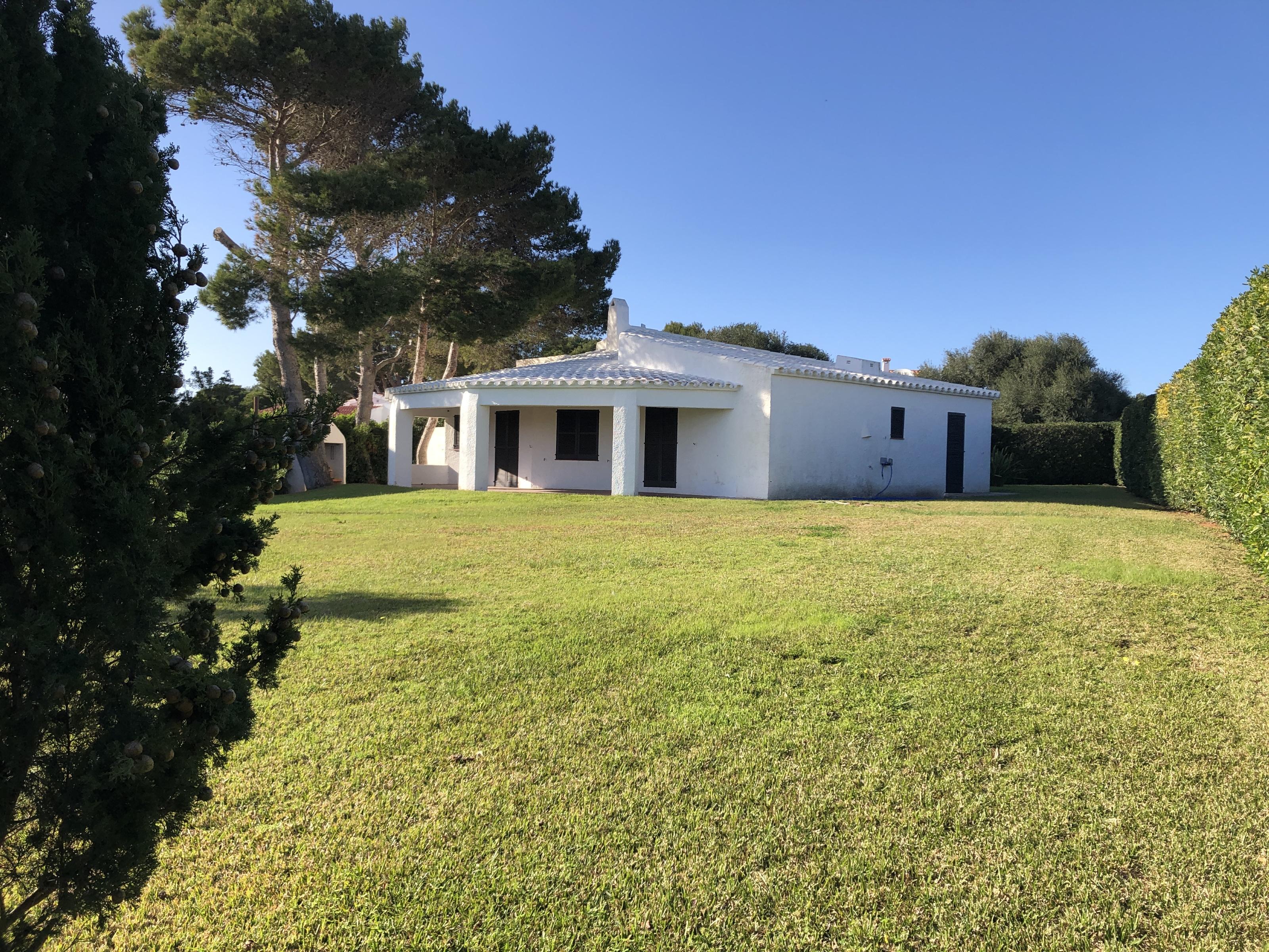 Villa in Binibeca Nou Ref: S2217 1