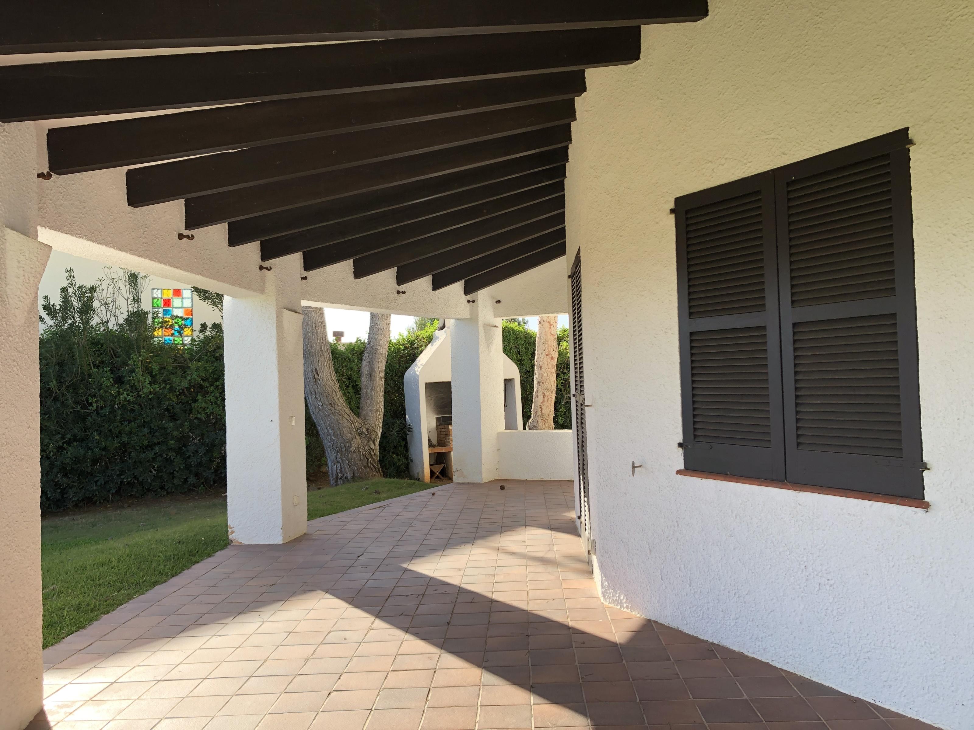 Villa in Binibeca Nou Ref: S2217 3