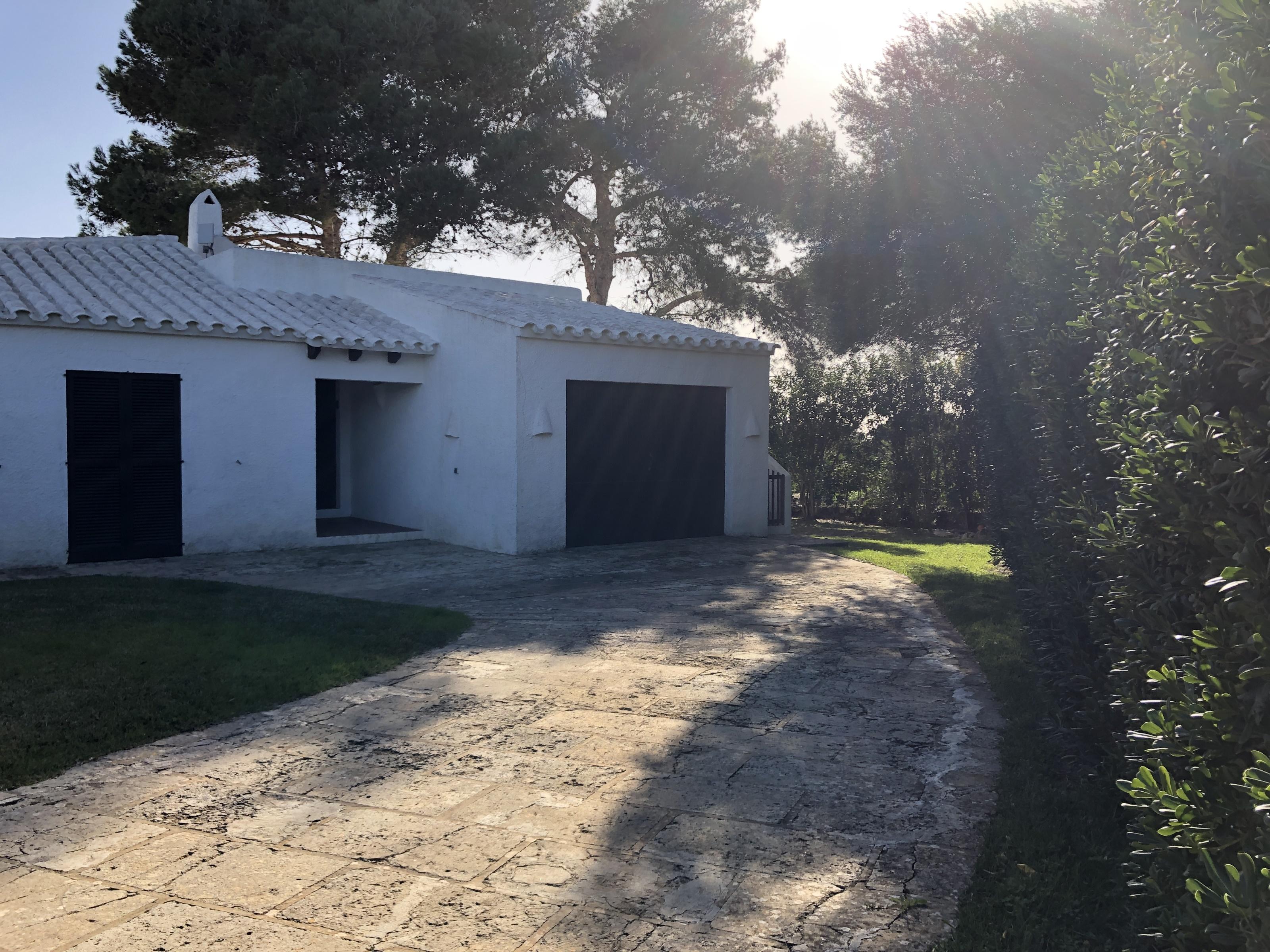 Villa in Binibeca Nou Ref: S2217 9