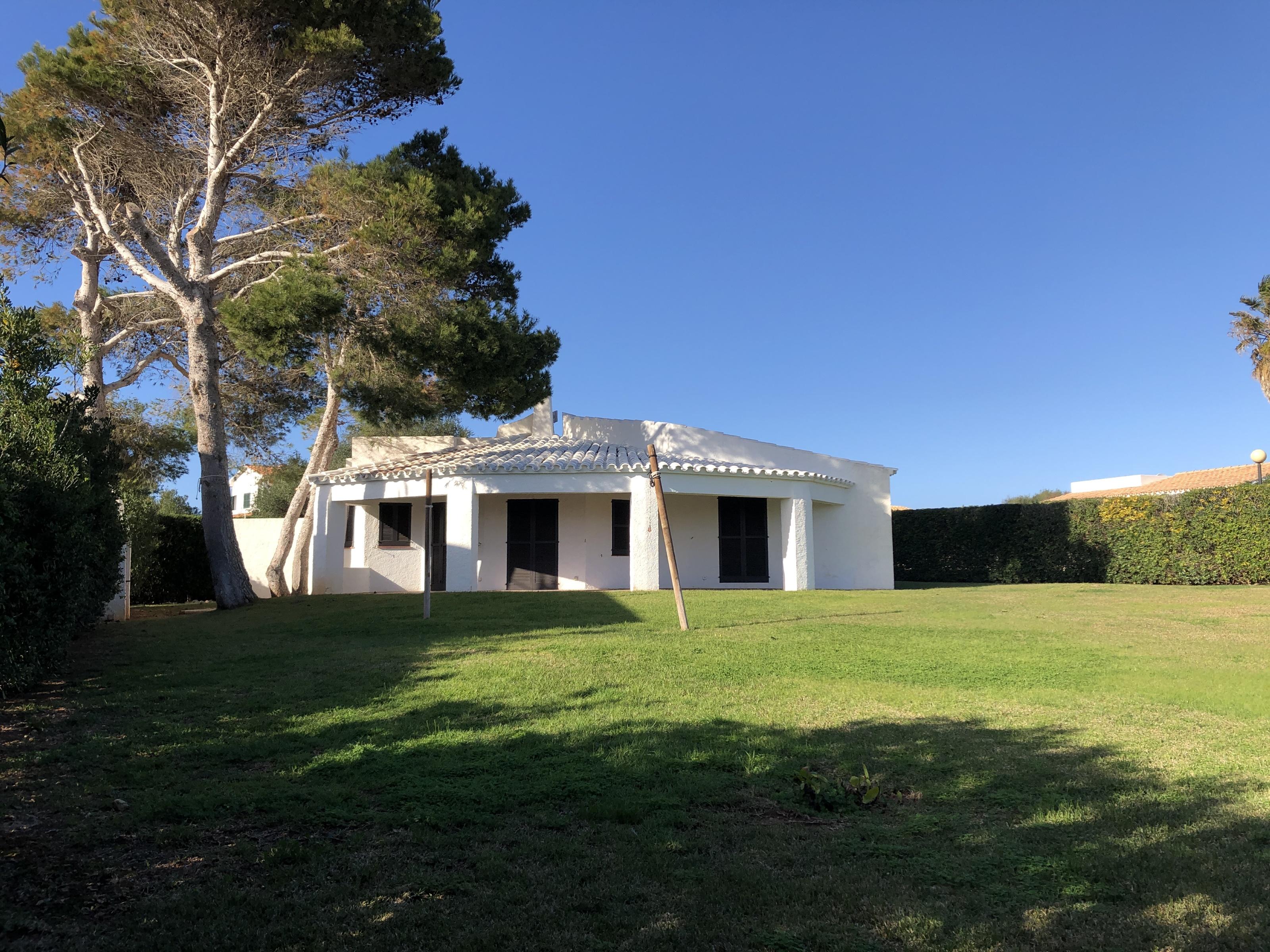 Villa in Binibeca Nou Ref: S2217 10