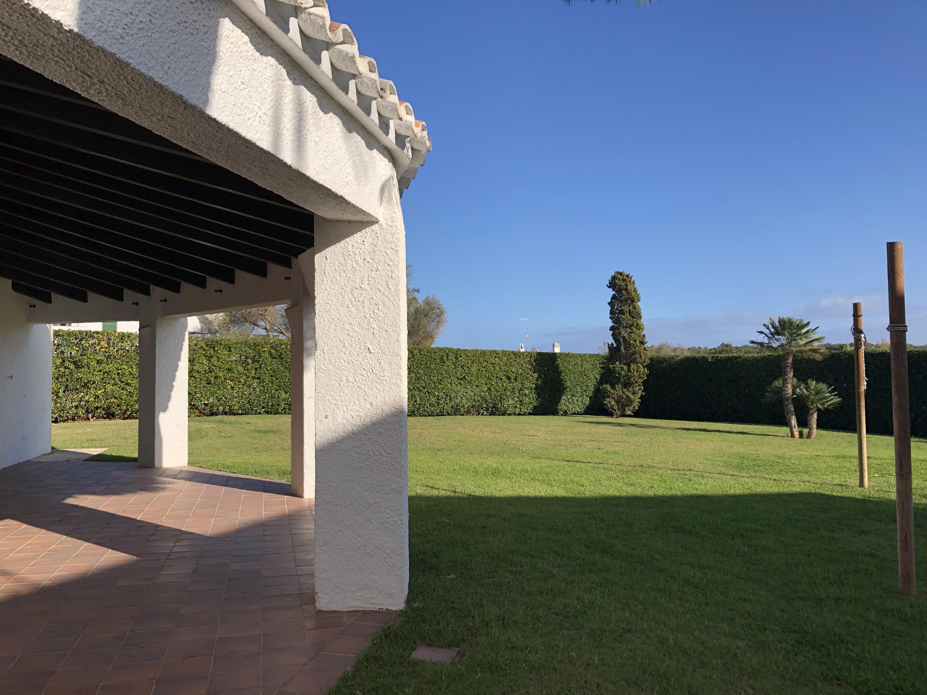 Villa in Binibeca Nou Ref: S2217 11