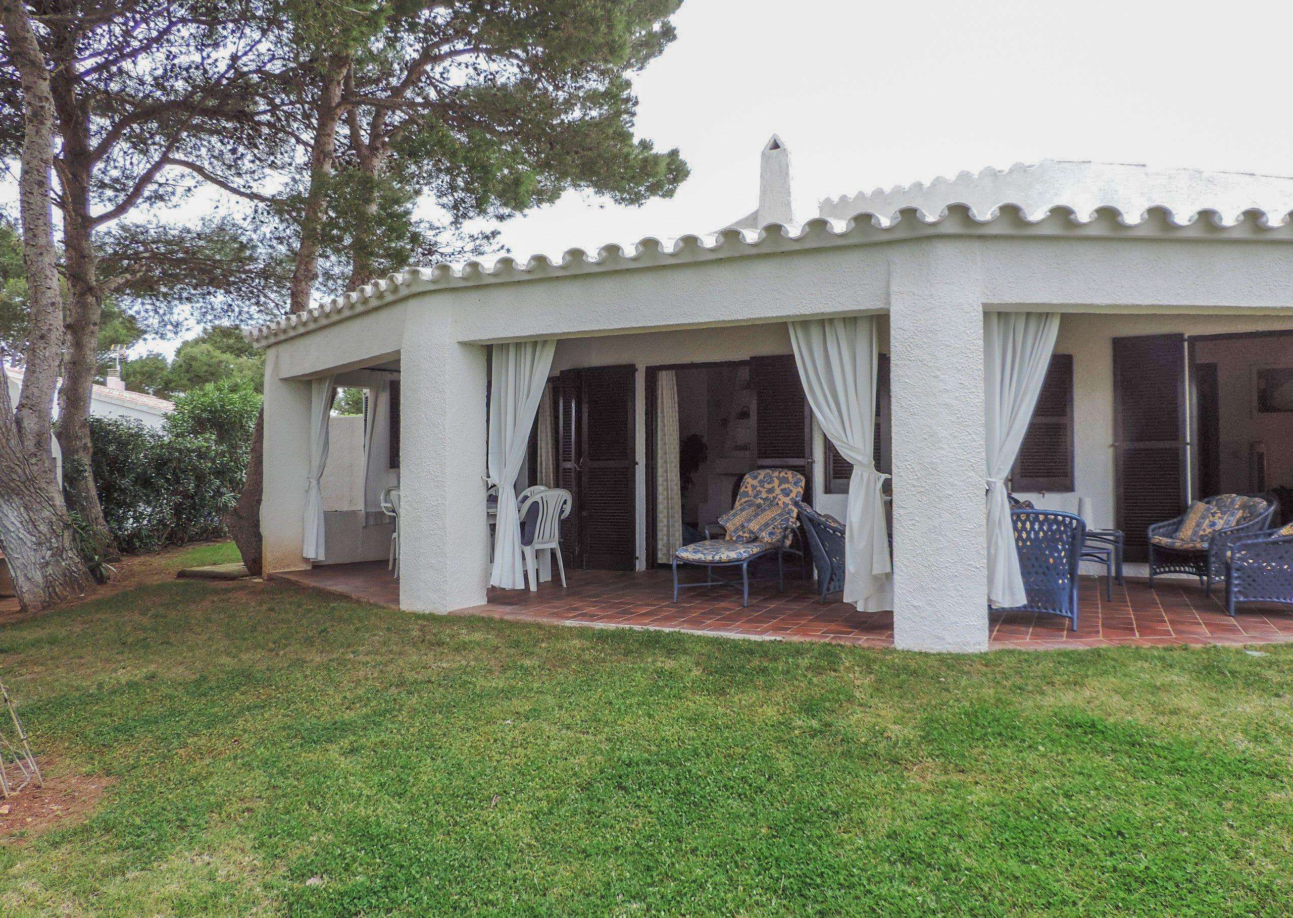 Villa in Binibeca Nou Ref: S2217 17