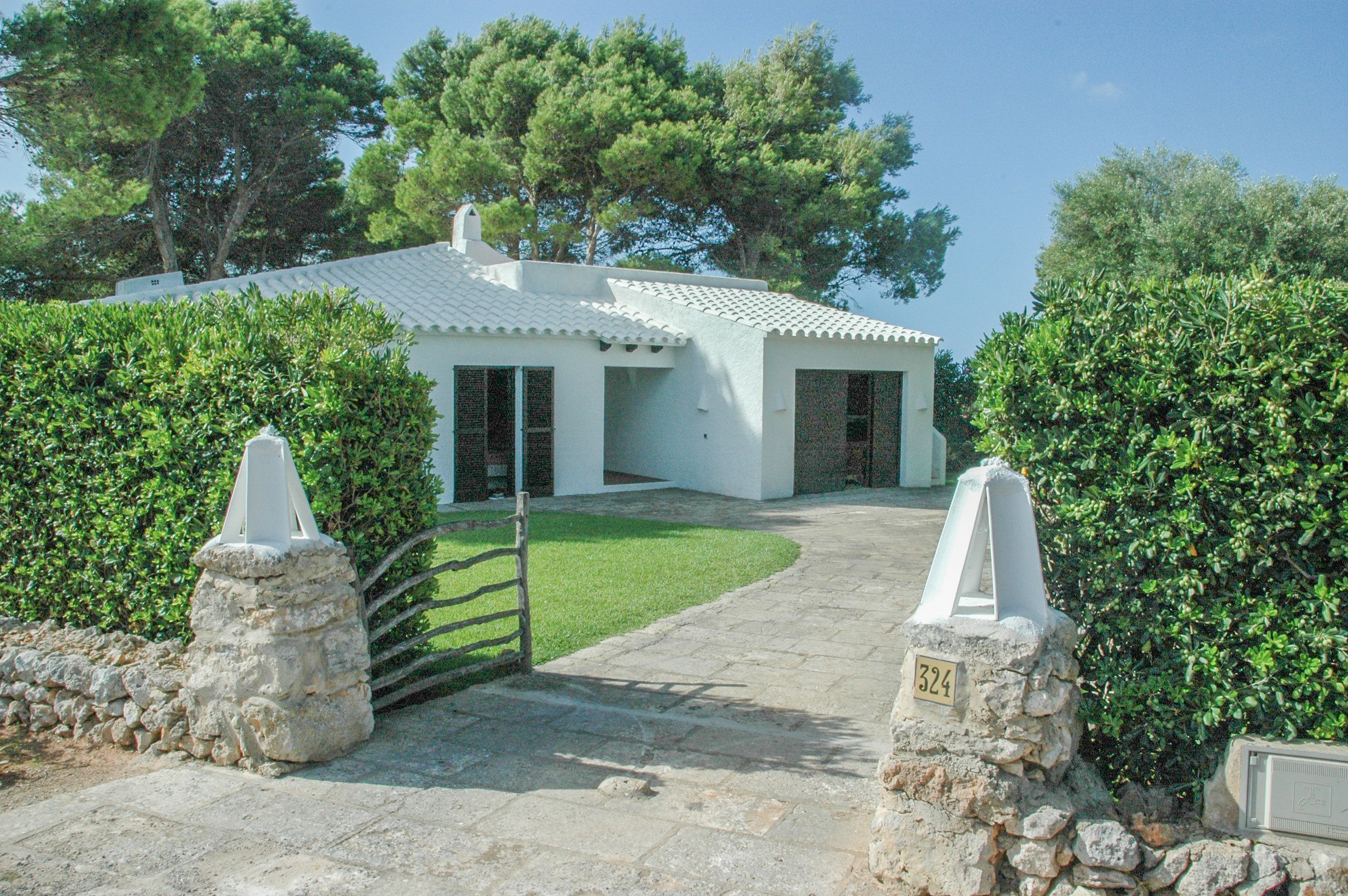 Villa in Binibeca Nou Ref: S2217 18