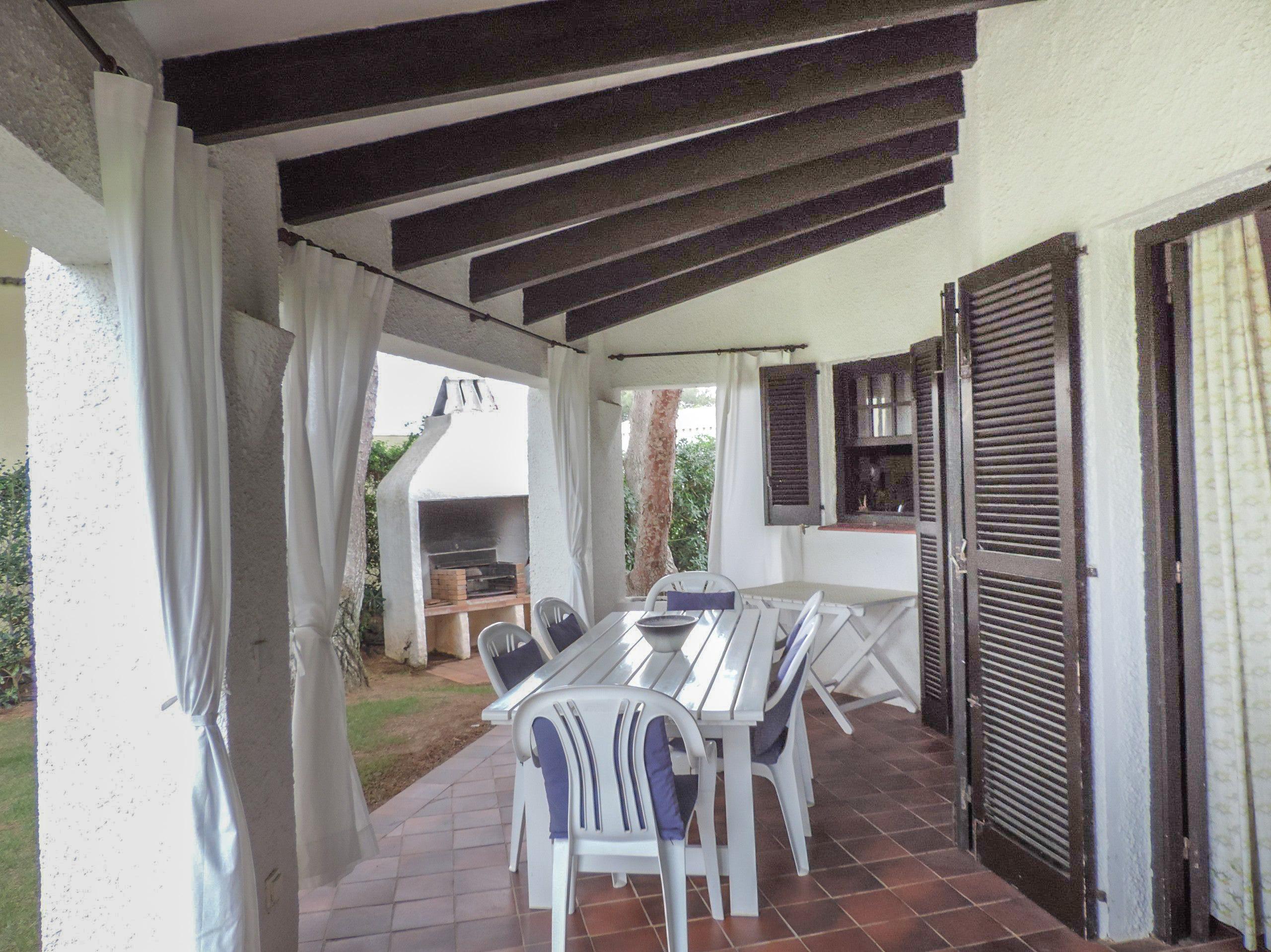 Villa in Binibeca Nou Ref: S2217 19