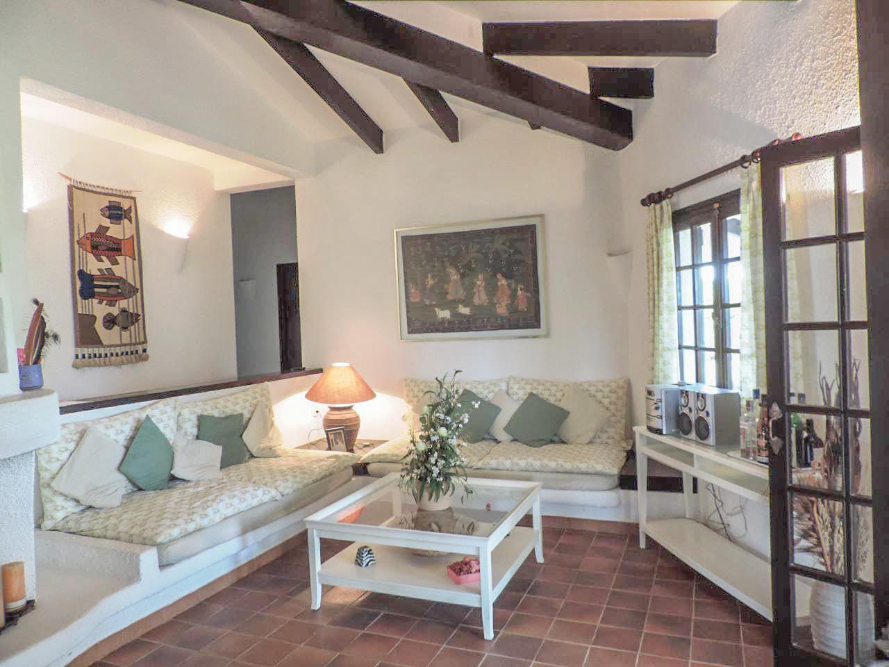Villa in Binibeca Nou Ref: S2217 20