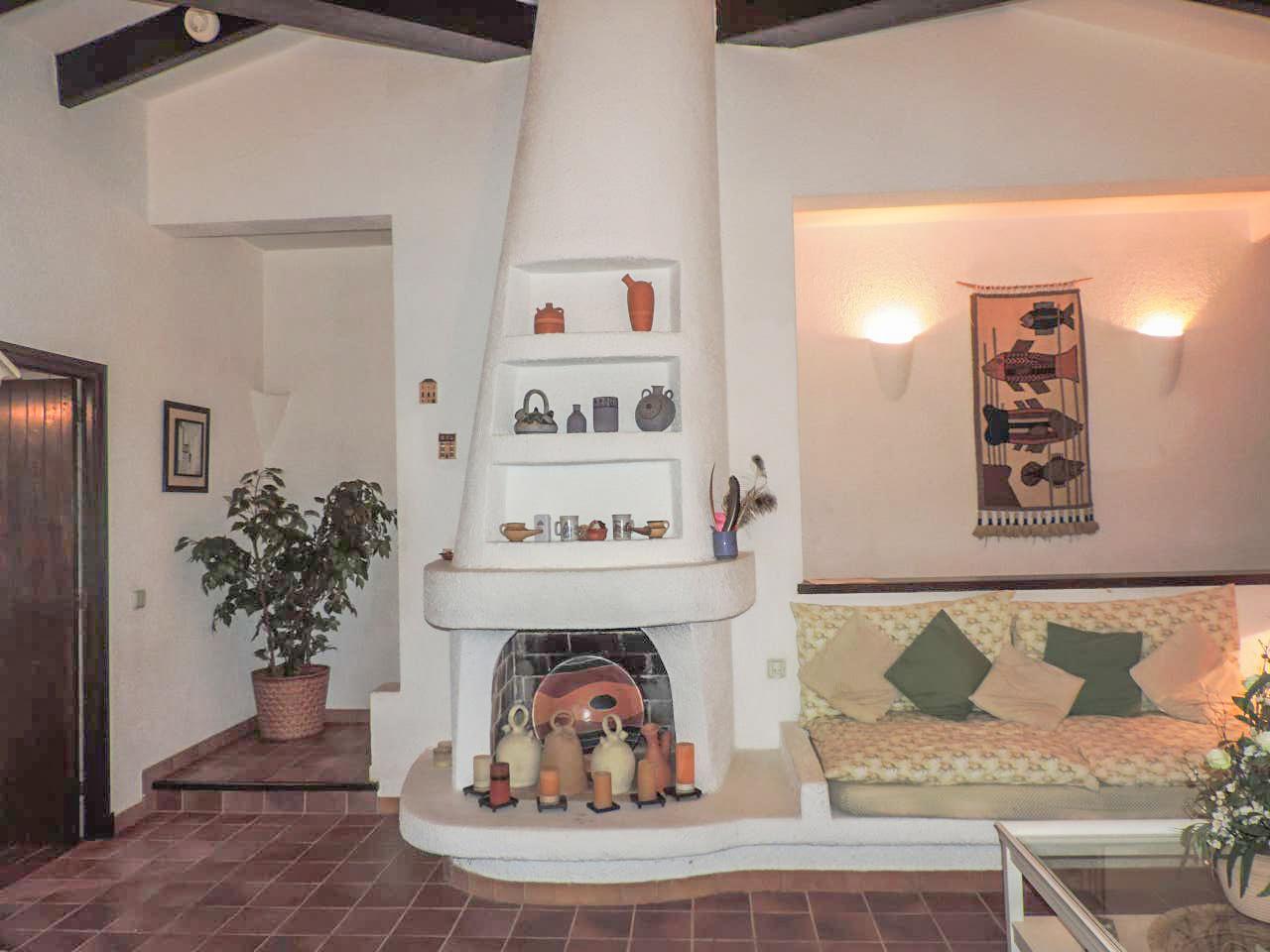 Villa in Binibeca Nou Ref: S2217 21