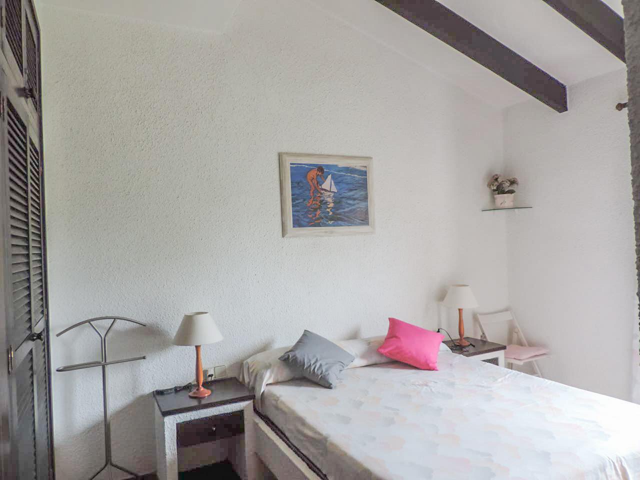 Villa in Binibeca Nou Ref: S2217 29
