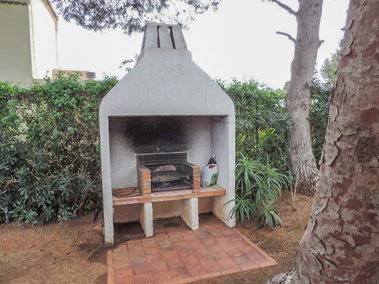 Villa in Binibeca Nou Ref: S2217 34