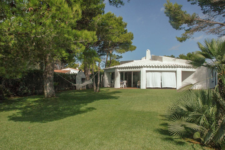 Villa in Binibeca Nou Ref: S2217 38