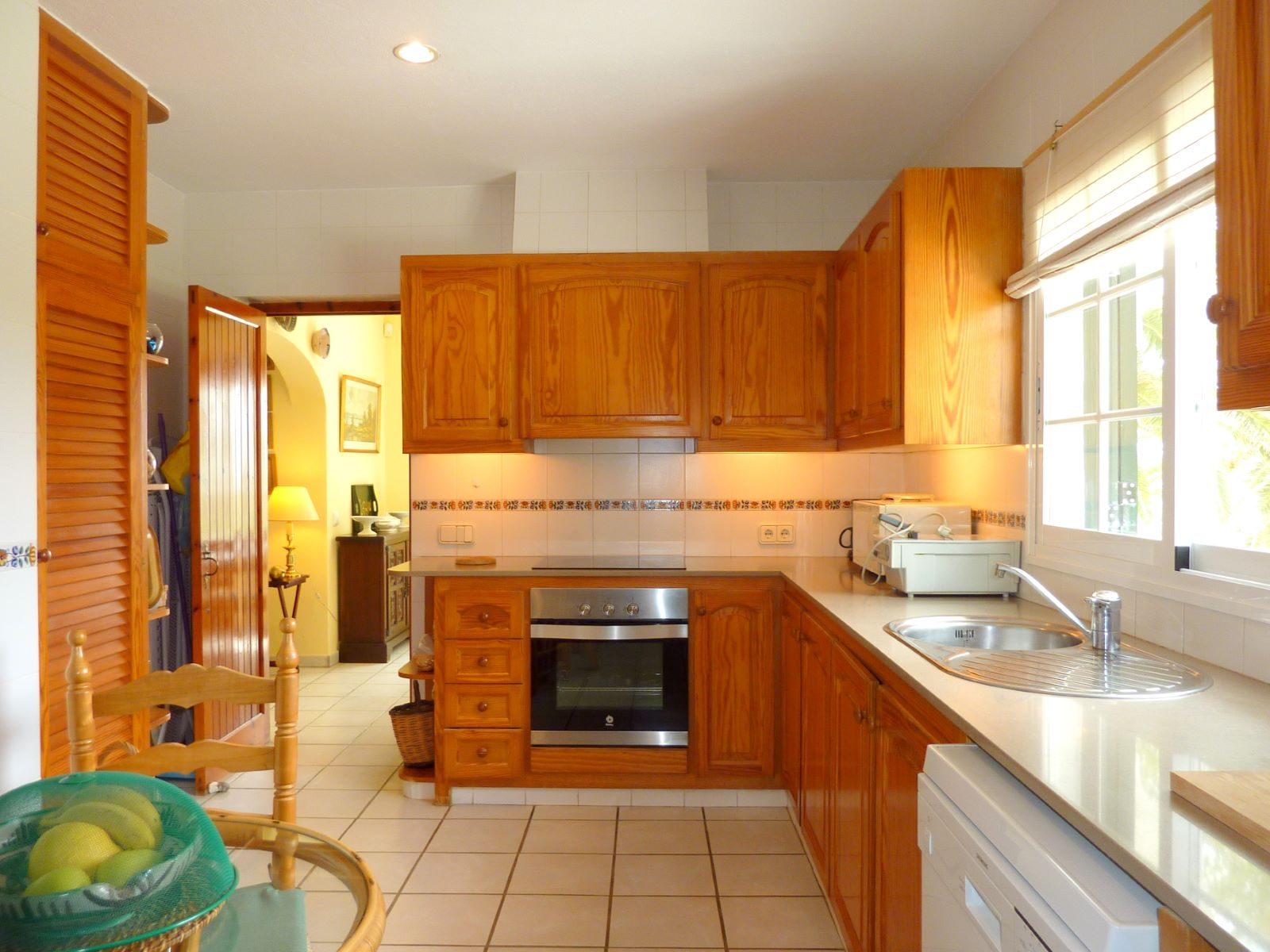 Villa in Binibeca Nou Ref: S2241 14
