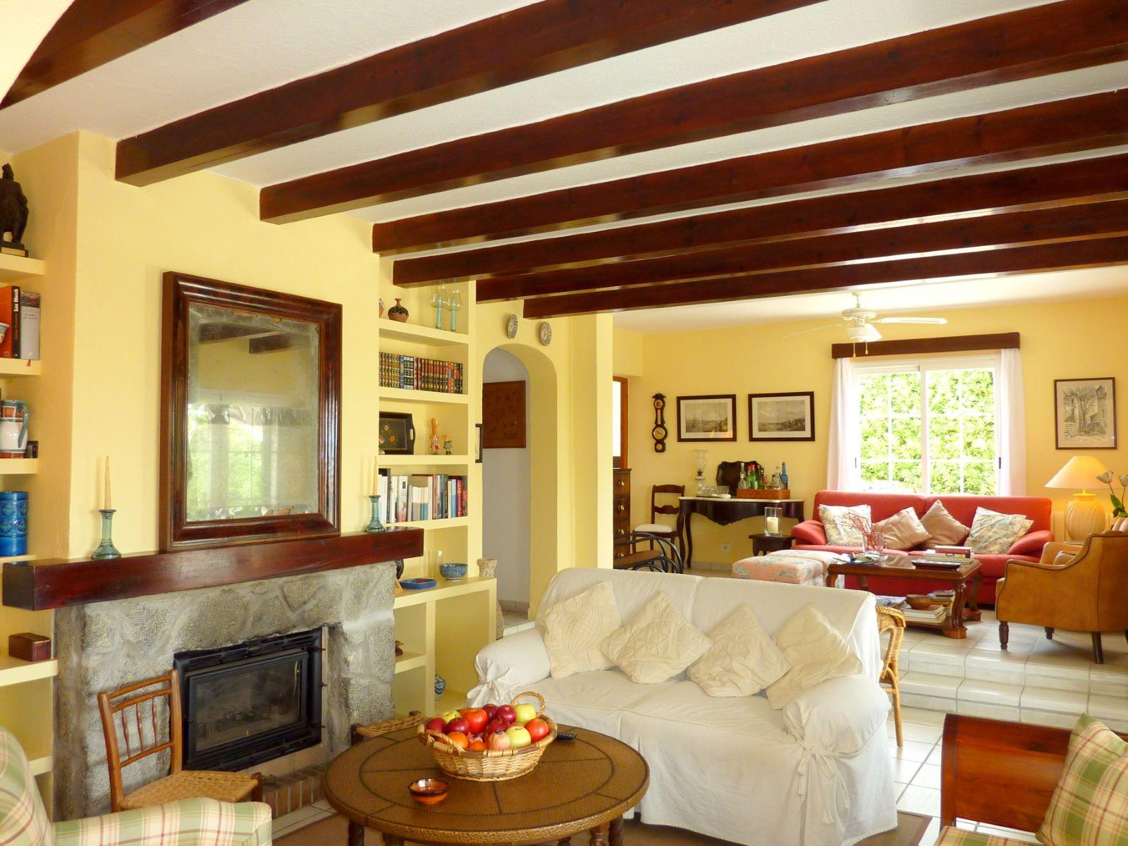 Villa in Binibeca Nou Ref: S2241 10