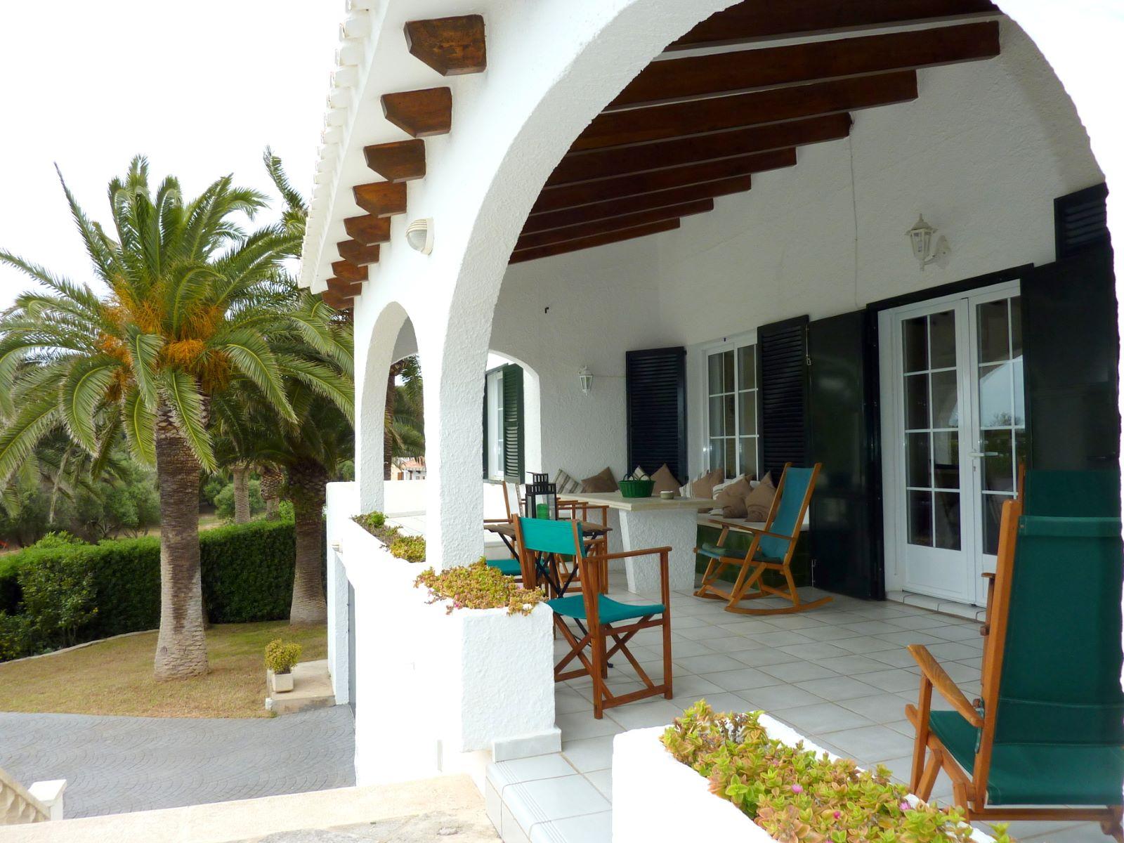 Villa in Binibeca Nou Ref: S2241 24