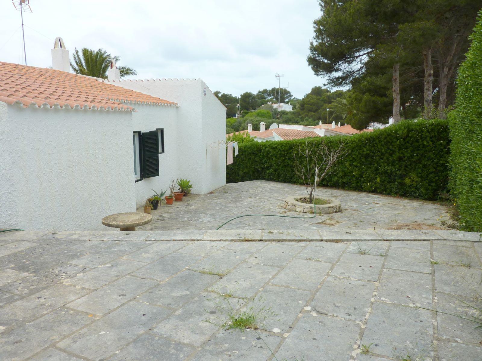 Villa in Binibeca Nou Ref: S2241 26