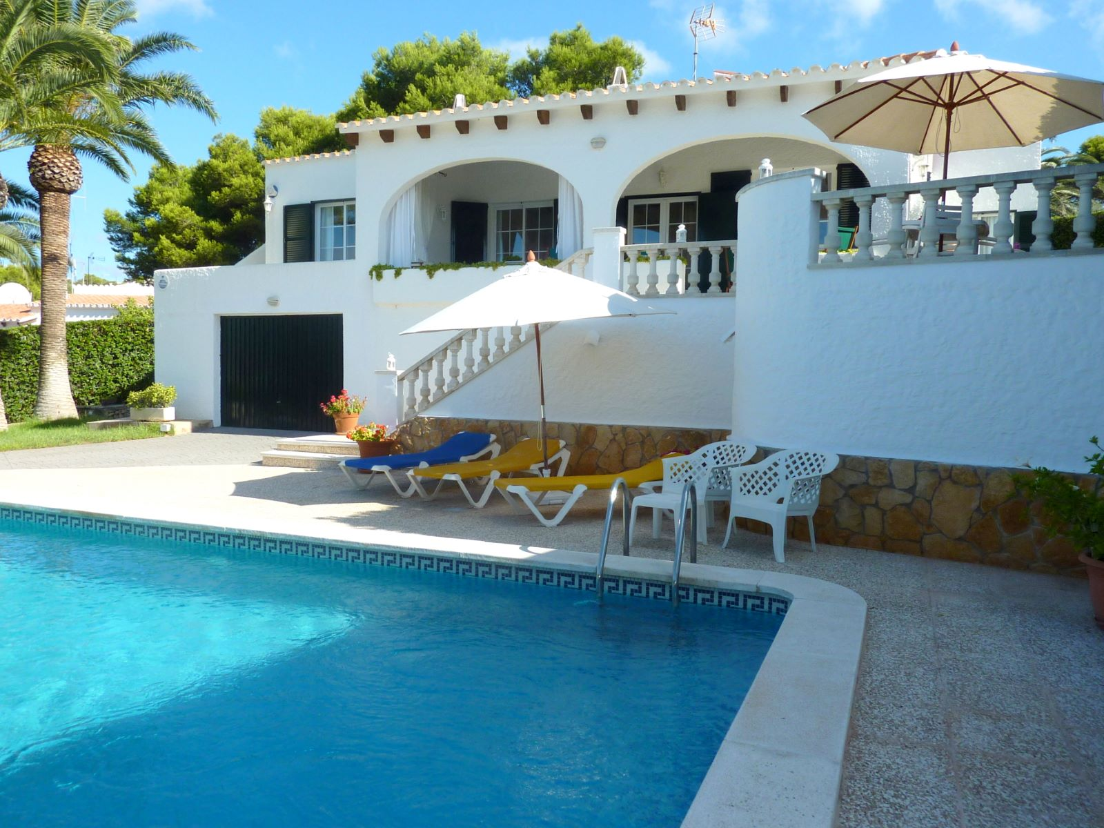 Villa in Binibeca Nou Ref: S2241 2