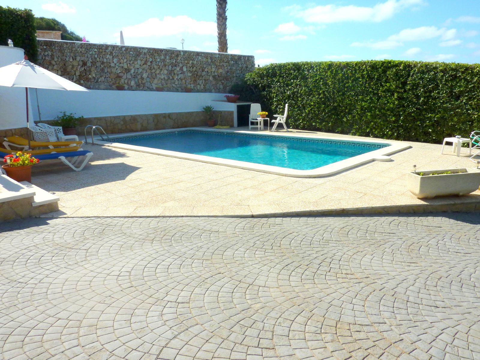 Villa in Binibeca Nou Ref: S2241 3