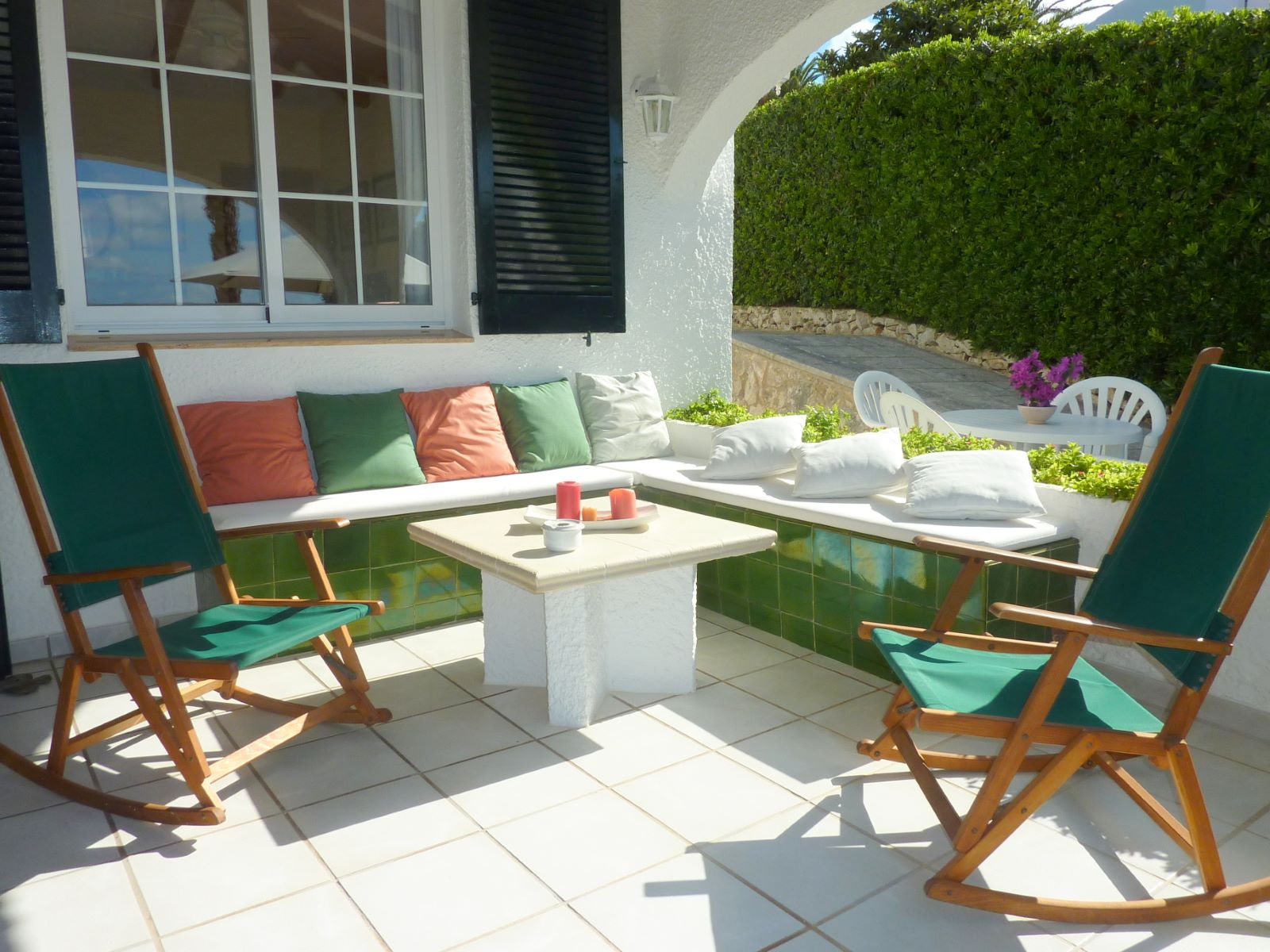 Villa in Binibeca Nou Ref: S2241 7