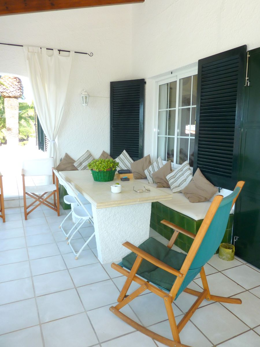 Villa in Binibeca Nou Ref: S2241 8