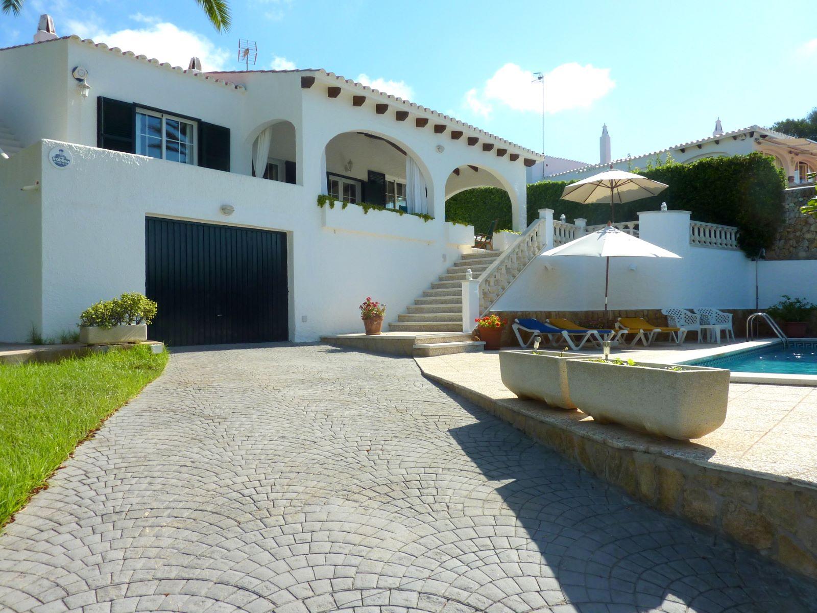 Villa in Binibeca Nou Ref: S2241 20