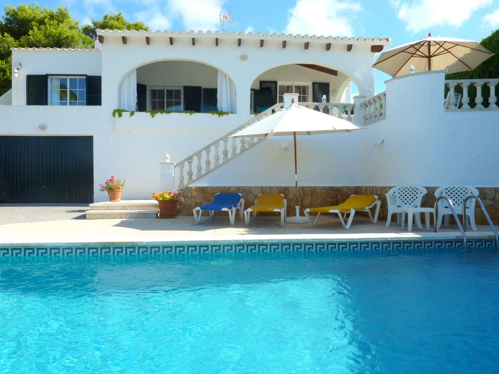 Villa in Binibeca Nou Ref: S2241 21
