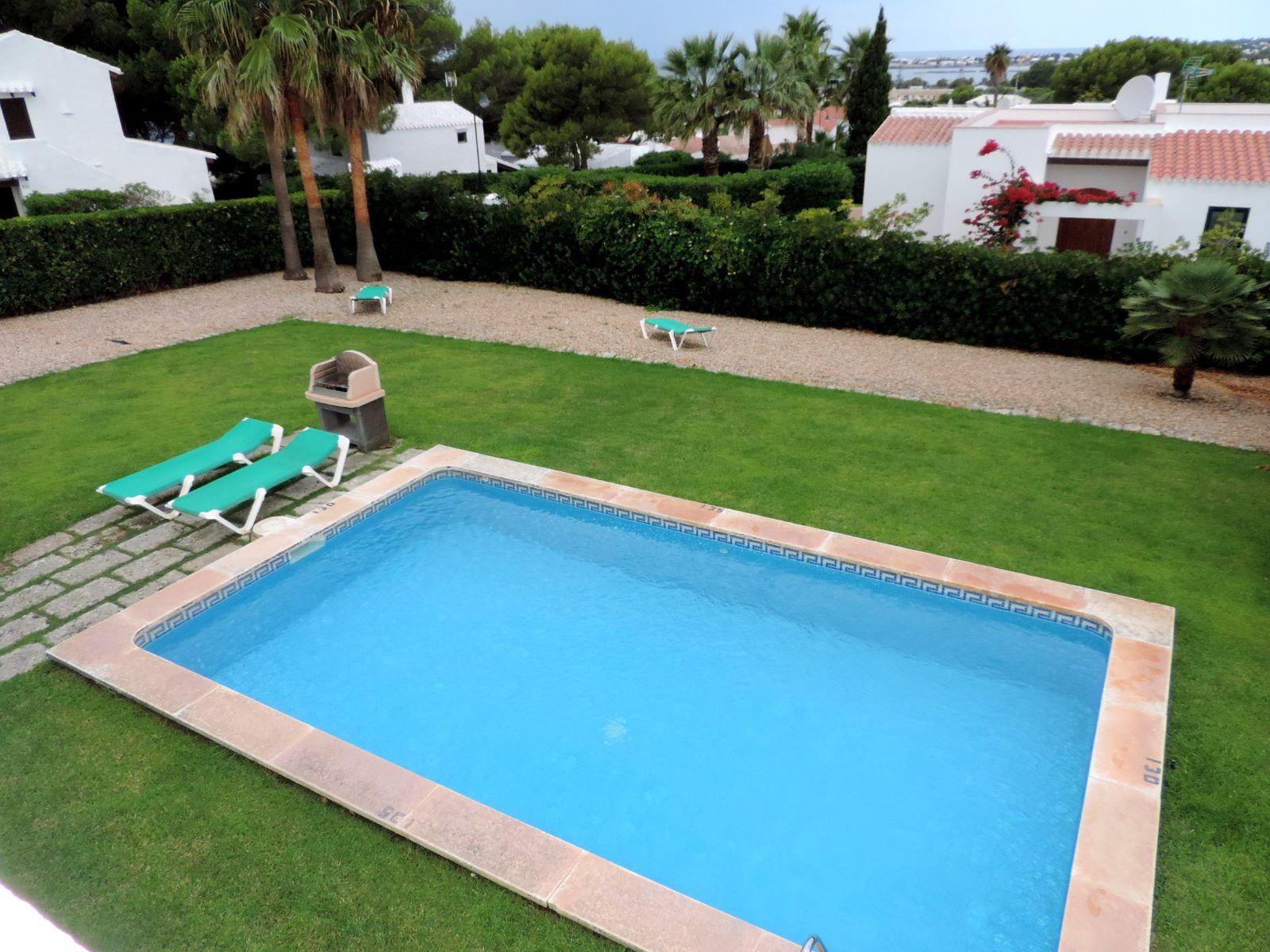 Villa in Binibeca Vell Ref: S2275 2