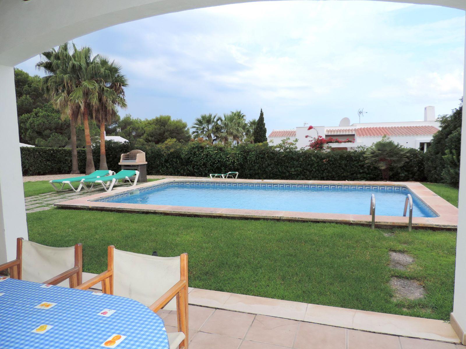 Villa in Binibeca Vell Ref: S2275 3