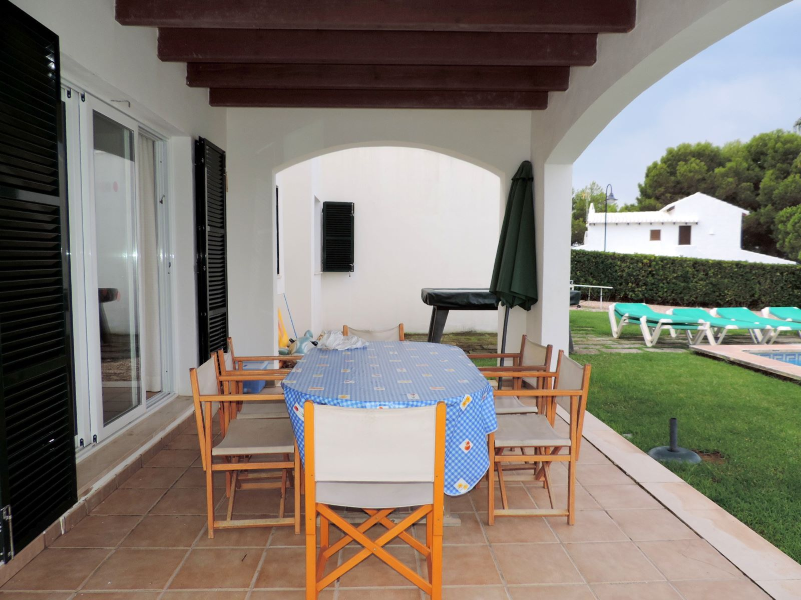 Villa in Binibeca Vell Ref: S2275 4
