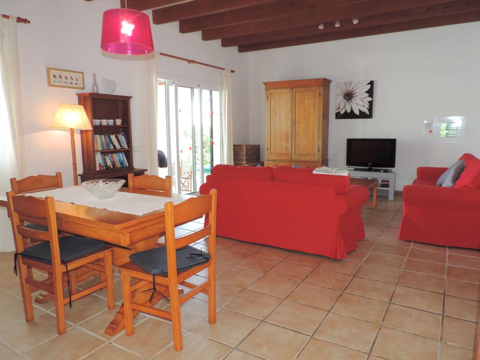 Villa in Binibeca Vell Ref: S2275 5