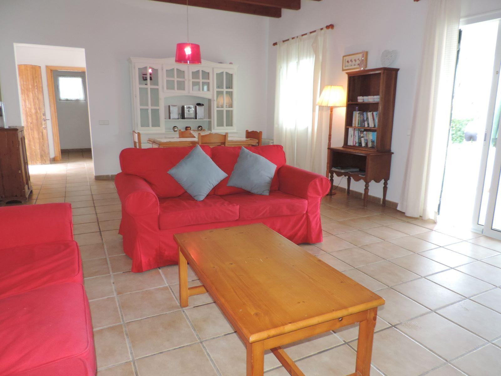 Villa in Binibeca Vell Ref: S2275 6