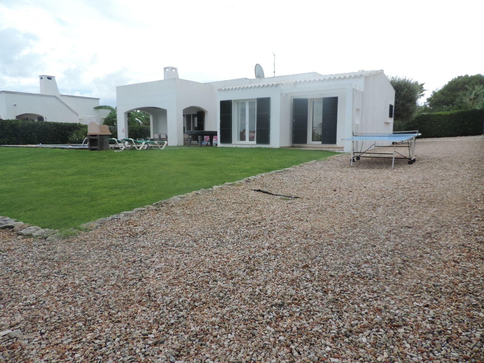 Villa in Binibeca Vell Ref: S2275 14