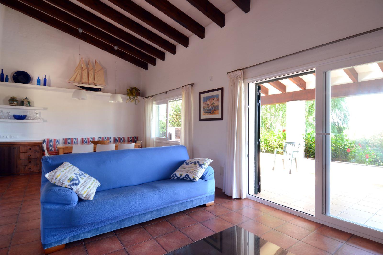 Villa in Binibeca Vell Ref: S2324 4