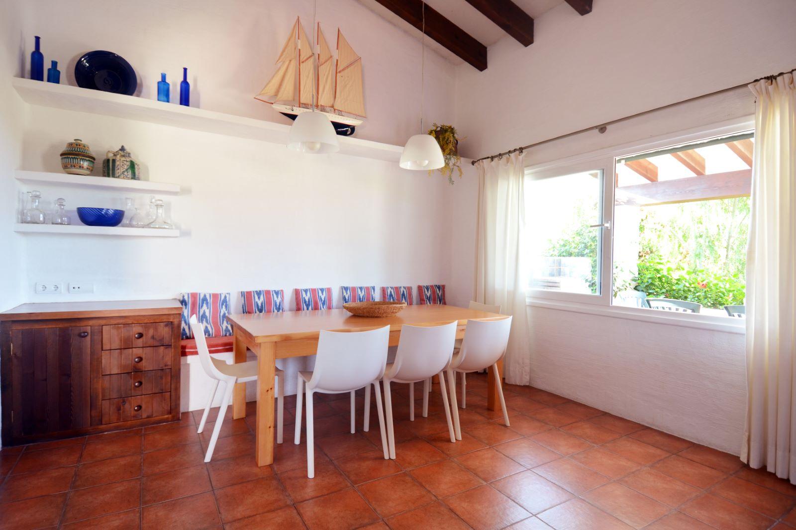 Villa in Binibeca Vell Ref: S2324 6